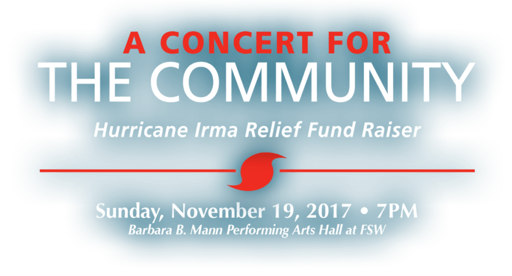 A Concert for the Community