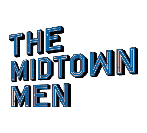 The Midtown Men Holiday Hits – Stars from the Original Cast of Jersey Boys