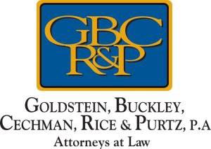 Goldstein, Buckley, Cechman, Rice & Purtz, PA