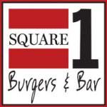 Square 1 Burgers