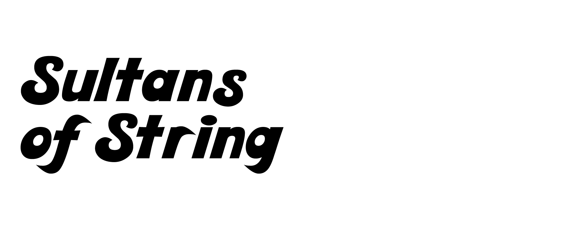 FUSION: Sultans of String