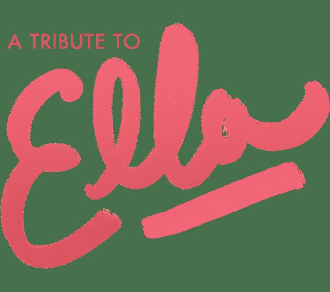 A Tribute To Ella
