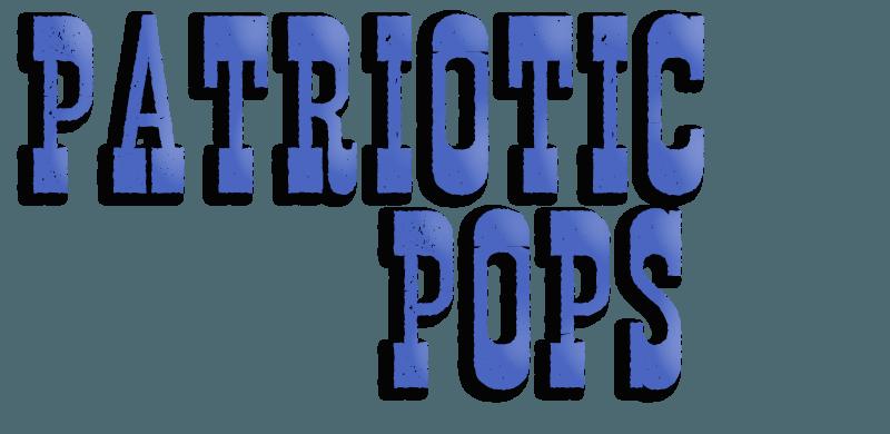 Patriotic Pops