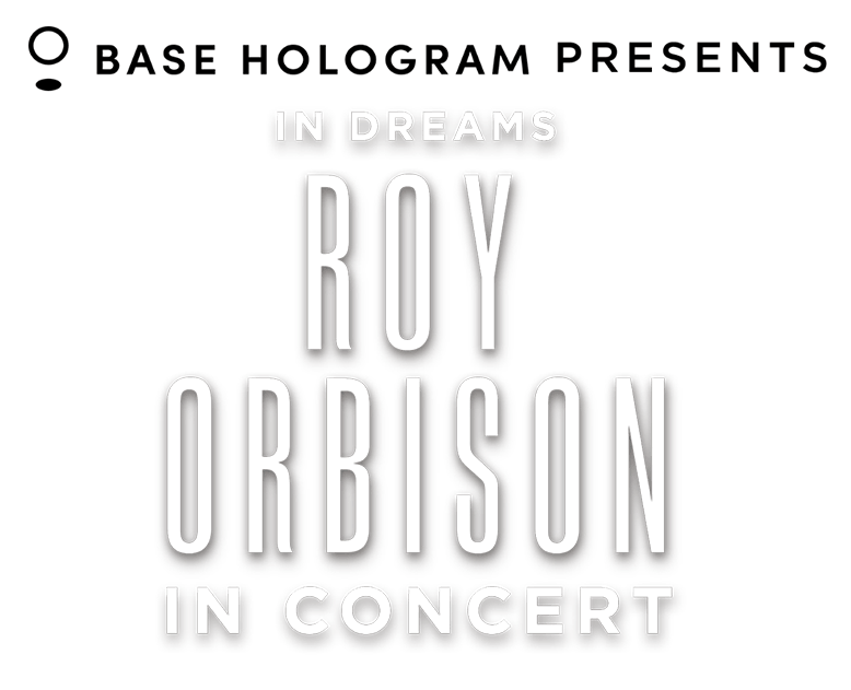 In Dreams Roy Orbison in Concert