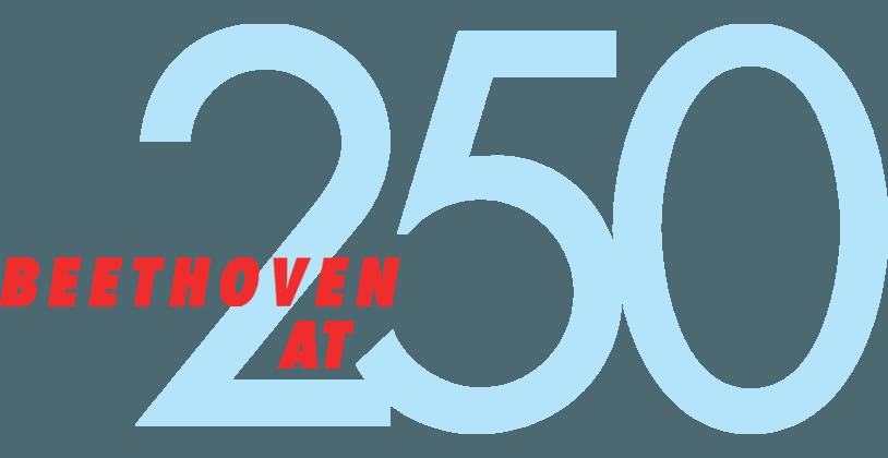 Beethoven at 250